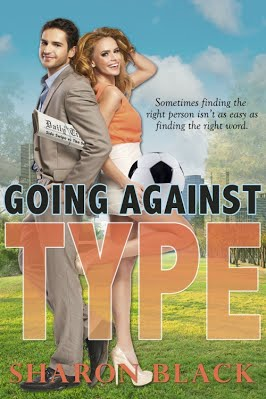 Going Against Type by Sharon Black - 500