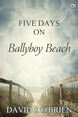 Five Days on Ballyboy Beach by David J OBrien - 500
