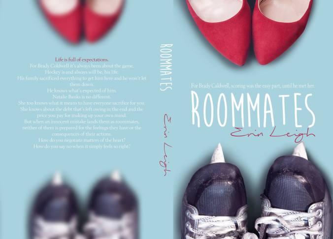 Roommates Wrap
