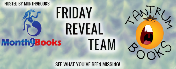 Friday Reveal Banner