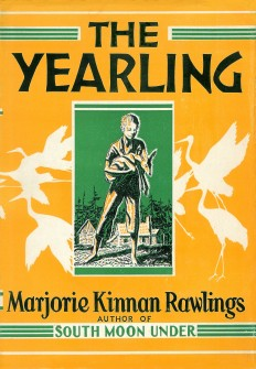 Cover_of_The_Yearling_1938 (1)