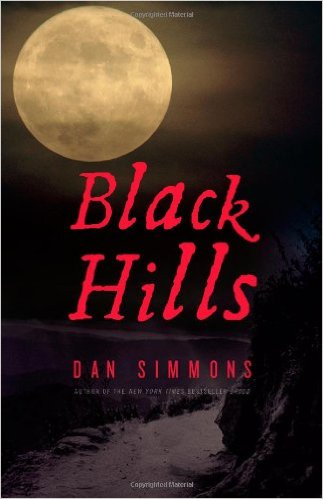 December 2016 booklovercircumspect4 the week takes us to south dakota with black hills by dan simmons audio book narrated by erik davies and michael mcconnohie fandeluxe Choice Image
